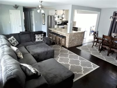 Photo for Single Family Home (Large Groups Welcomed)