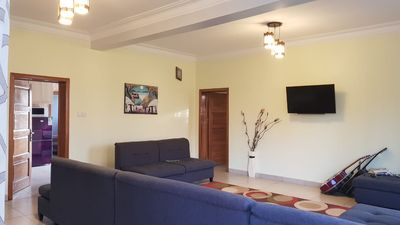 Cheap and Affordable Private rooms in Kigali @My Place
