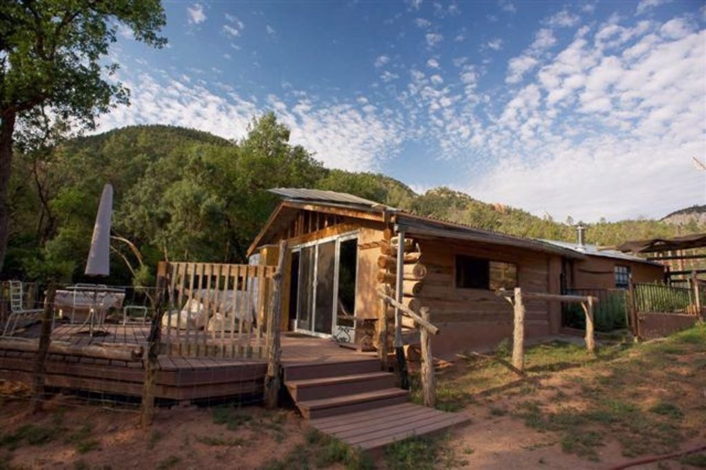 wilderness ranch casita