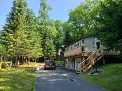 Photo for Keever's Cottage, 3 bedrooms, 2 bath