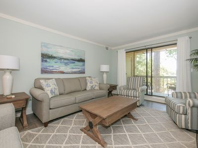 Photo for Harbourtown Gem. Luxurious Renovated 2 Bedroom Cutter Court Villa.
