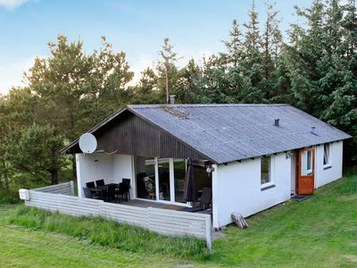 Photo for 7 person holiday home in Snedsted