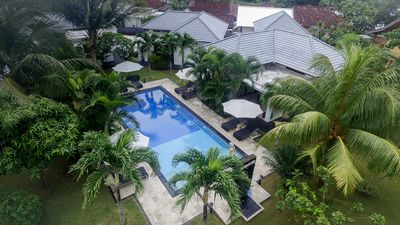 Photo for Explore Lombok from your Villa for 2+
