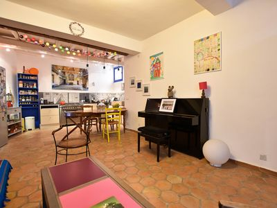 Photo for Baudan - very charming house with terace