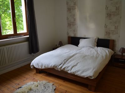 Photo for Two-Bedroom Apartment - Living in Historic Building (Altstadt Bahnhof)