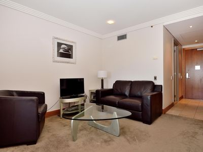 Photo for Beautiful apartment in the Centre of the shopping and entertainment of Auckland!
