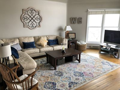 Photo for 5BR Townhome Vacation Rental in Roseland, Virginia