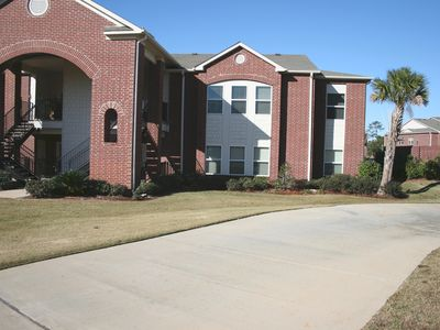 Photo for 3BR Condo Vacation Rental in Gulf Shores, Alabama