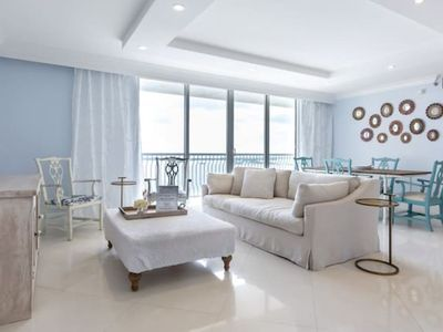 Photo for Amazing luxury condo at Brickell Miami up to 6 people