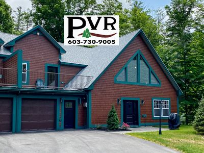 Photo for 4BR Townhome Vacation Rental in North Conway, New Hampshire