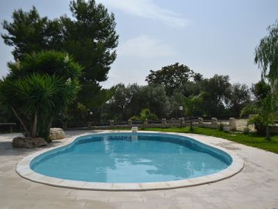 Photo for Villa in the countryside with swimming pool for lovers of tranquility and privacy