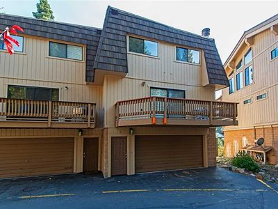 Photo for 9 White Pines: 3 BR / 2.5 BA  in Incline Village, Sleeps 6