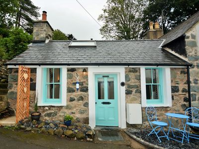 Photo for 1 bedroom Cottage in Aberdovey - 58564
