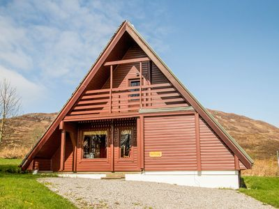 Photo for Ians Lodge, Kilchoan - Self Catering