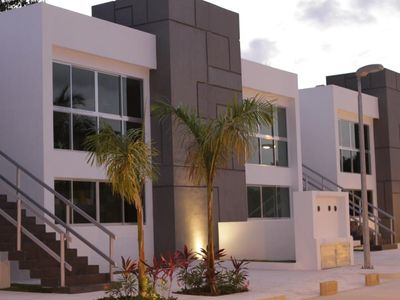 Photo for Convenience, safety, beauty, best studio in Playa Del Carmen residential Playaca