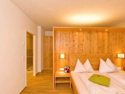 Photo for Family room Willi Wurm (32 m²) - Kinderhotel Ramsi