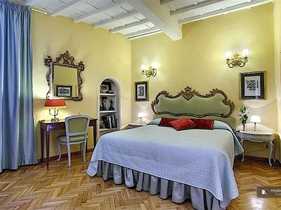 Photo for Friendly Rentals The Tebaldi Apartment in Florence