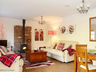Photo for Rose Cottage -  a cottage that sleeps 4 guests  in 2 bedrooms