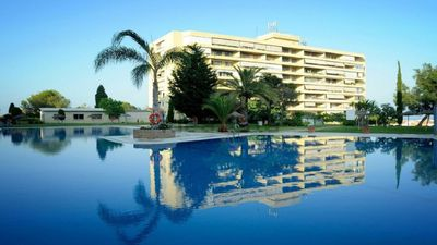 Photo for Apartment La Malagueña, beach and golf. Free WIFI. Weekly offer