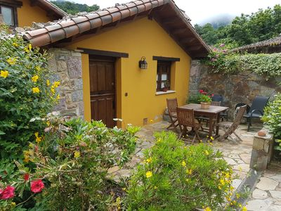 Photo for Self catering Valle de Bueida for 2 people