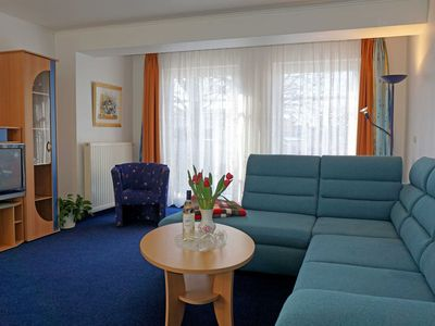 Photo for Apartment 11 - Pension and Apartments Haus Antje