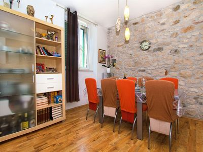 Photo for Apartments Anisija (36851-A1) - Omis