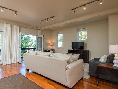Photo for Fall Special! Newer condo Northwest! Free Parking!
