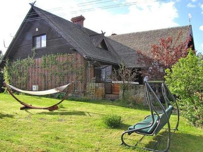 Photo for Holiday accomodations, Balowo  in Masurische Seenplatte - 12 persons, 4 bedrooms