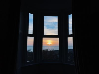 All bedrooms come with panoramic view thats perfect for sunset watch