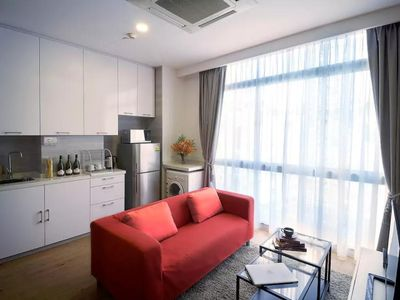 Photo for Serviced Apartment in town near Subway6
