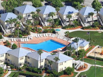 Photo for Oyster Pointe - 2 Bedroom Suite September 14th - 21st