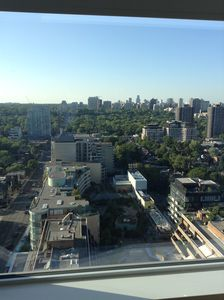 Photo for Prime Yorkville Location Modern 1bedroom In The Heart Of Toronto