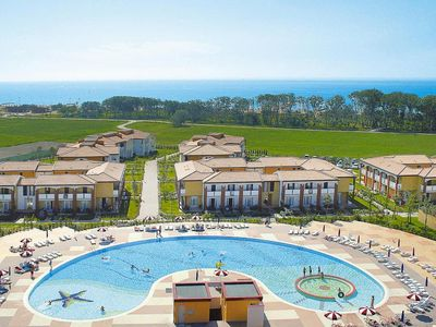 Photo for Holiday resort Villaggio Ai Pini, Lido Altanea  in Venetische Adria - 6 persons, 2 bedrooms