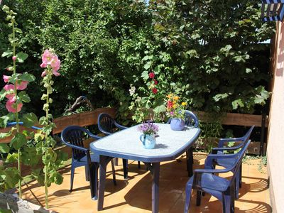 Photo for 1BR Apartment Vacation Rental in Ribnitz-Damgarten