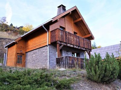 Photo for Chalet Pra-Loup, 3 bedrooms, 10 persons