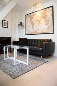 Photo for Apartment in the center of Bergen with Internet, Washing machine (742885)