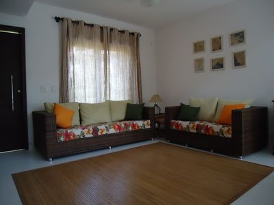Photo for Cozy cozy 4 bedroom house. in Condomínio Fechadp