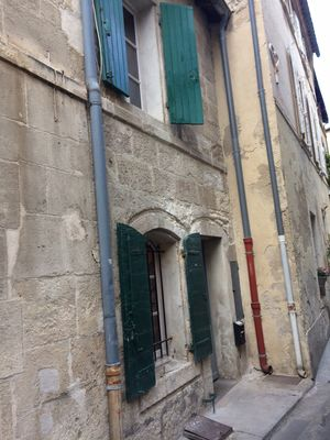 Photo for Small old house Arles arenas