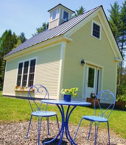Photo for built, on five acres of natural VT beauty