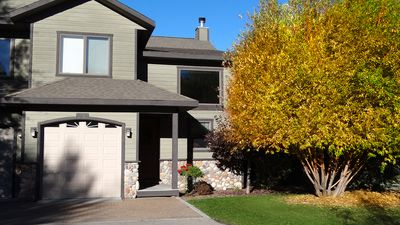Photo for Beautiful Town home in quiet Trail Creek Springs