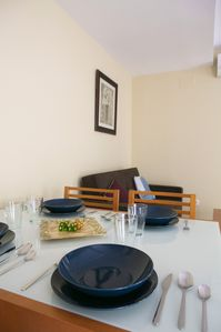Photo for Brand new apartment in the center of Seville with fabulous patio