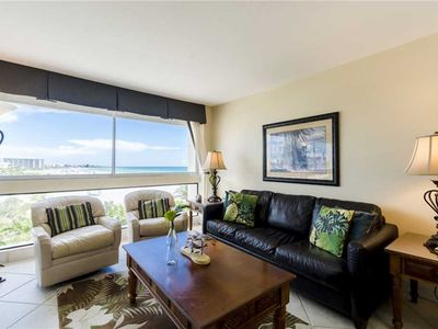 Photo for Unit 48 - 1 Bedroom 1 Bathroom Condominium With Partial South Gulf Views