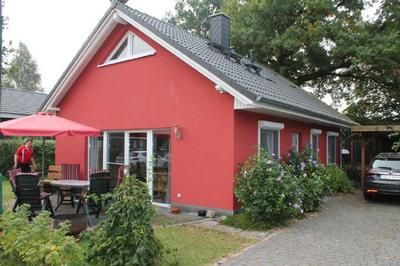 Photo for Holiday house Dümmer for 2 - 6 persons with 3 bedrooms - Holiday house