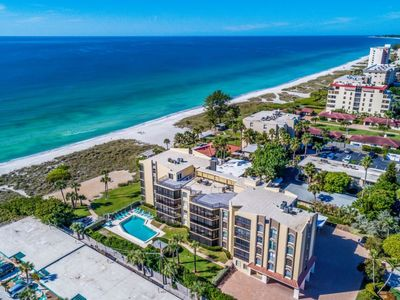 Exquisite Beachfront Condo with both Sunrise & Sunset Views