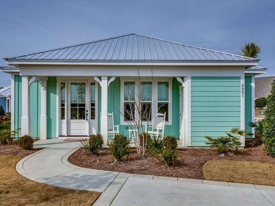 Photo for Beautiful Bungalow in Barefoot Resort