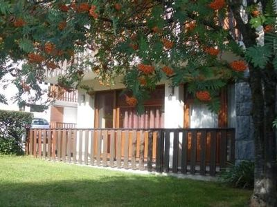 Photo for T3 (2,4, p) quiet area, 5 minutes from the center, close to hiking, spa park