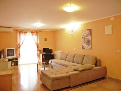 Photo for Holiday apartment Pula for 4 - 5 persons with 2 bedrooms - Holiday apartment