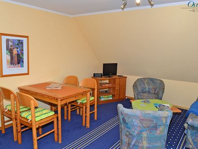 Photo for 2BR Apartment Vacation Rental in Ahrenshoop (Ostseebad)