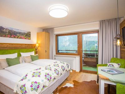 Photo for 1-room studio apartment no. 3, 4, 9 - Alp Chalet - Apartments