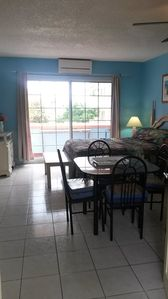 Photo for Beautiful Condo Studio on 7 Mile Beach Negril and  1 Bedroom Apt. in Punta Cana